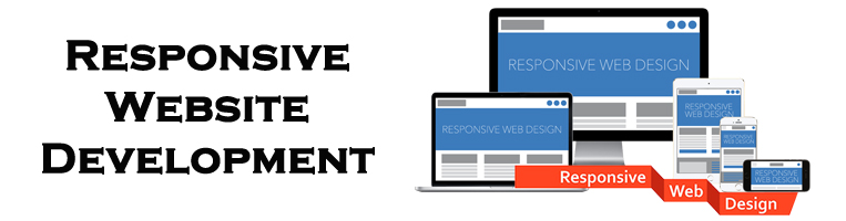 responsive web development Jaipur